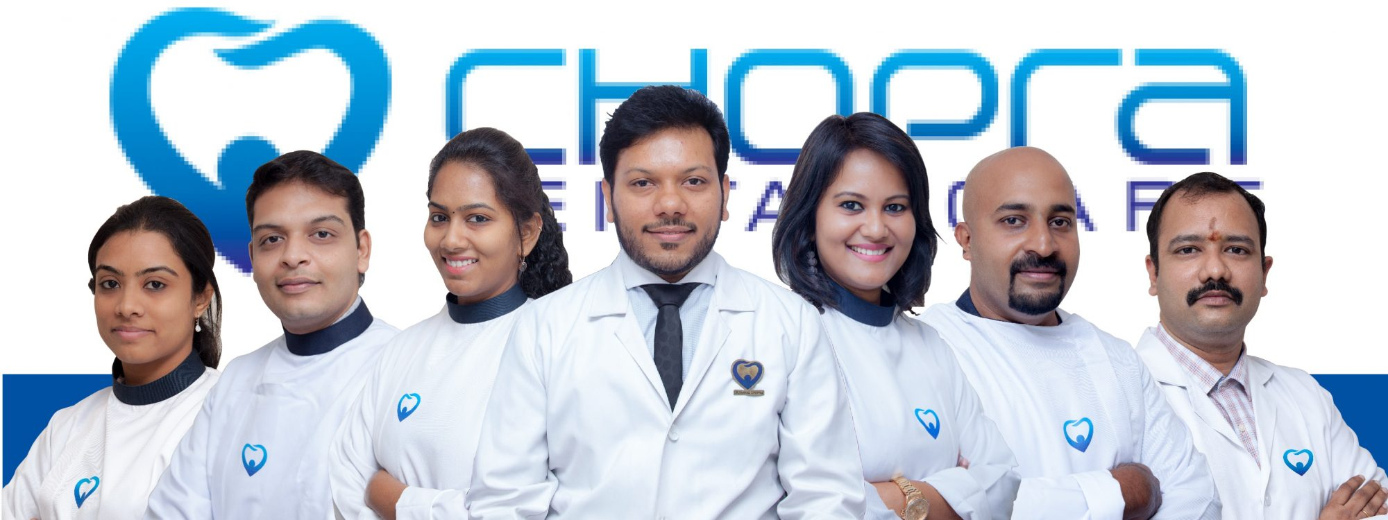 Chopra Dental Care
