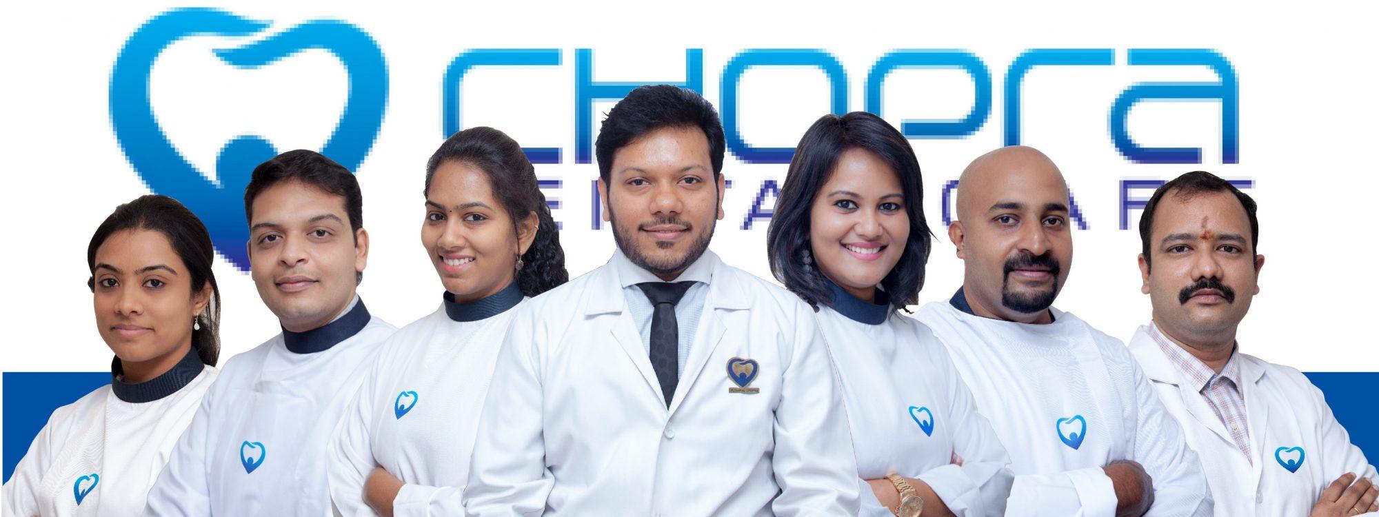 Chopra Dental Care
