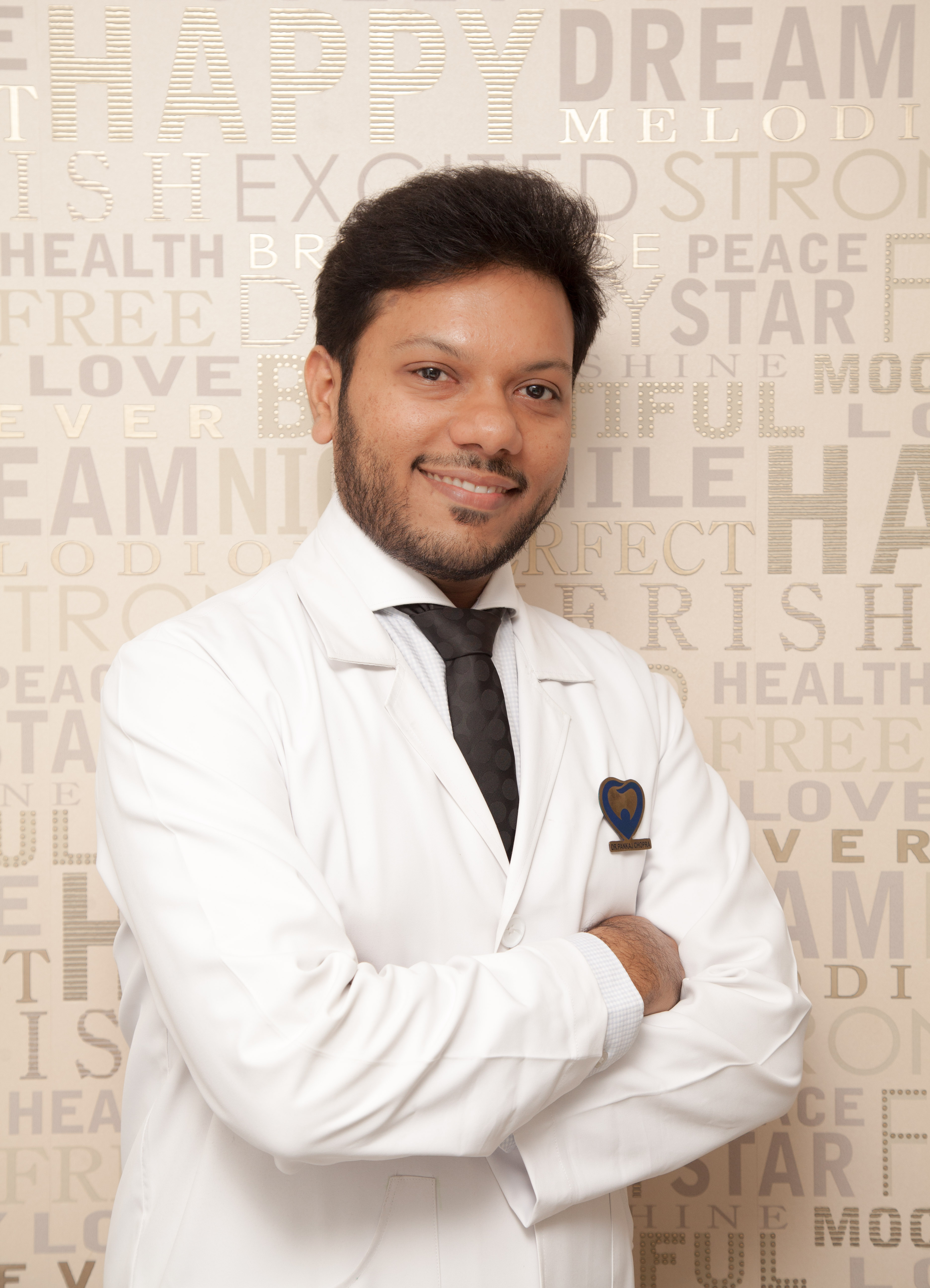 Dr Pankaj Jain Chopra